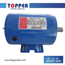 220V/60Hz 0.5HP KOREA TYPE MOTOR,0.5HP/0.37KW SINGLE PHASE MOTOR,,AC STAINLESS STEEL MOTOR