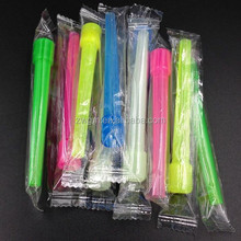50 Tonic Extra Long Color Male Hookah Hose Mouth Tips