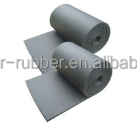 raw material wear resistant NR rubber sheet for tyre
