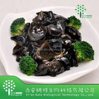 Healthy Food 50% Polysaccharide from Black Fungus Extract Powder