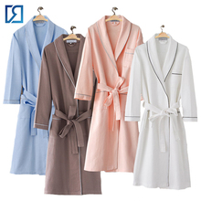 Kimono Arab Bath Robe for Men and Women