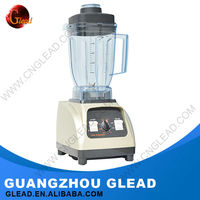 2016 Glead New style Heavy Duty food processor blender chopper