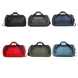 Hot sales luggage mens travel bag with high quality
