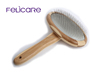 Felicare hot sale pet brushes for shedding cats dogs