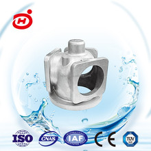 China Foundry Stainless Steel Precision Casting Valve Parts