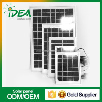 For indian price solar power system home per watt polycrystalline 12v 24v 36v 48v home system 250w solar panel
