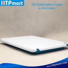 3D blank sublimation raw material phone cover for iPad mini4