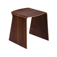 T011 Wooden table with wicker drawers