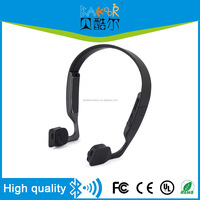 Vibrate Transmit Roman Headset Bluetooth