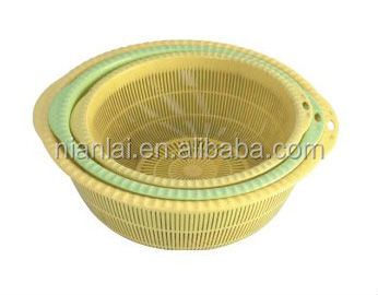 kitchen storing basket eco friendly with competitive price
