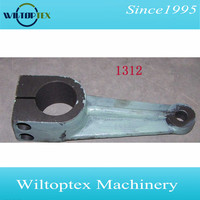 Tension wheel arm /Rapier Loom Spare Parts