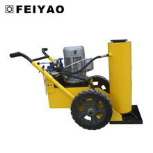 Hydraulic car jack price quick car lift