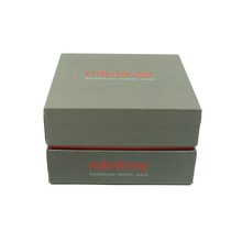 Wholesale Top Quality Fashion Paper Jewellery Gift Box China Suppliers