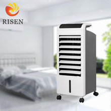 12v ac floor standing best price portable evaporative humidity control water air cooler air cooling fan aircon