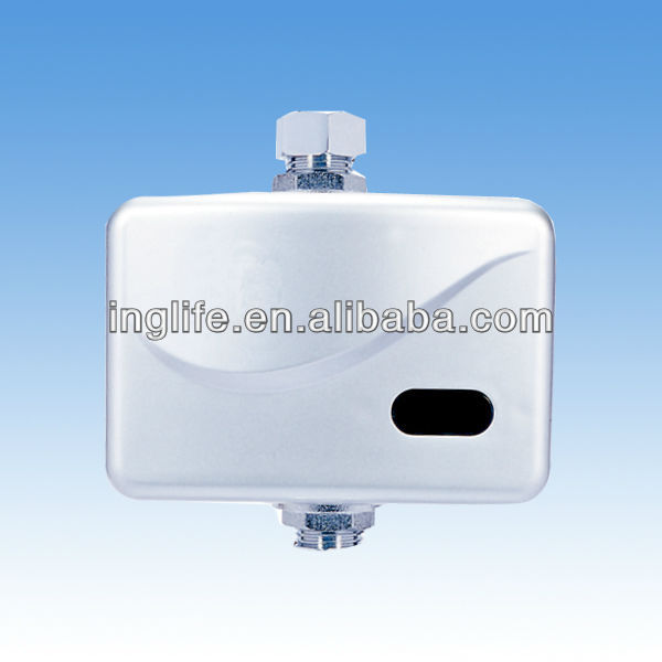 bathroom sanitary ware wall mounted sensor urinal flusher ING-9229