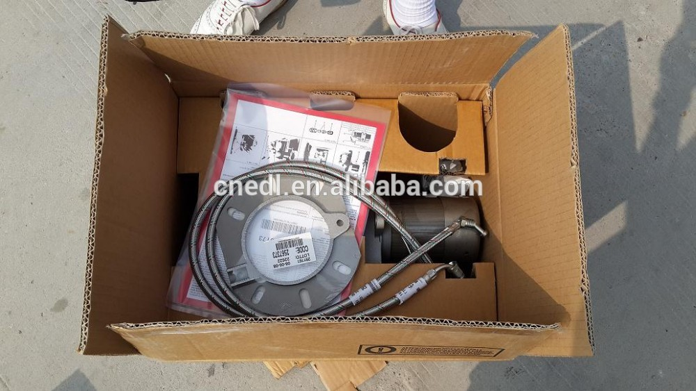 brand new waste oil quemador/burner riello pump with high quality