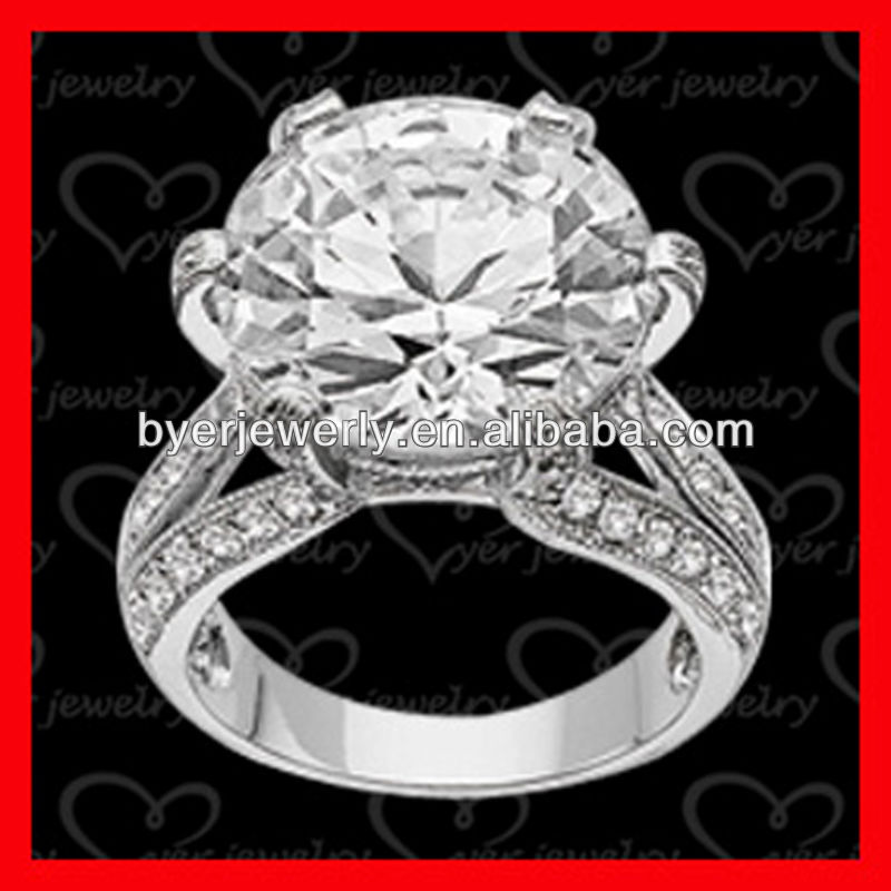 real diamond engagement rings