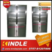 Kindle OEM mesh high demand stainless steel metal fabrication with 31 years experience ISO9001:2008