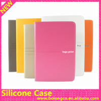 newest wholsale competitive fashion beautiful silicone stand smart cover tablet accessories for ipad air case