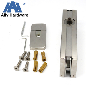 High Quality Adjust Hydraulic Concealed Floor Spring Hinge