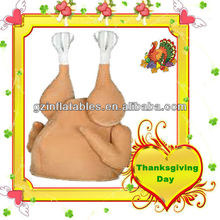 Thanksgiving Day inflatable turkey ham airblow model