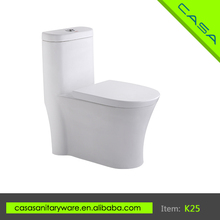 K25 Automatic chinese electric power toilet one-piece ideal standard toilets