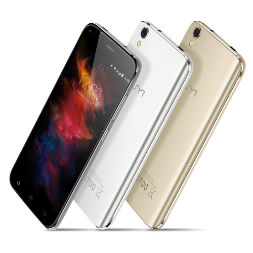 Wholesale Stock Drop Shipping 4G Phone,UMI Diamond 5inch 2.5D Arc Quad Core Smart Phone RAM3GB ROM16GB 2650mAh 2 Camera 8MP