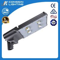 Promotional Excellent Quality Price Cutting Aluminum Led Street Light Housing Only