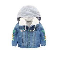 boys clothing, 2016 fashion winter clothes children winter coat