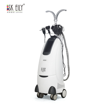 SK EILY Safety and effective vacuum fat loss beauty machine M9+3S