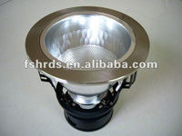 hot sell for 2015 e27 recessed downlight