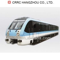 2016 Most Popular Products China Metro vehicle Manufacture
