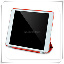 360 Rotating Hand Holder Kickstand Case For IPAD MINI,360 degree rotate for ipad case