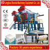 insulated styropor block machine polystyrene sheets line