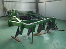 3 Disc Ploughs For Massey Ferguson Tractors