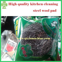 kitchen cleaning stainless steel wool pad price