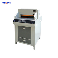 Electronic digital printing paper cutting machine price a4 size paper cutting machine