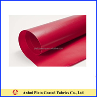 Max Roll Width 3.2m 610gsm &18oz Vinyl PVC Coated Polyester for Truck Tarps Tents Sports Mats