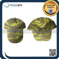 Fashion Mens Military Cap Camouflage Hat