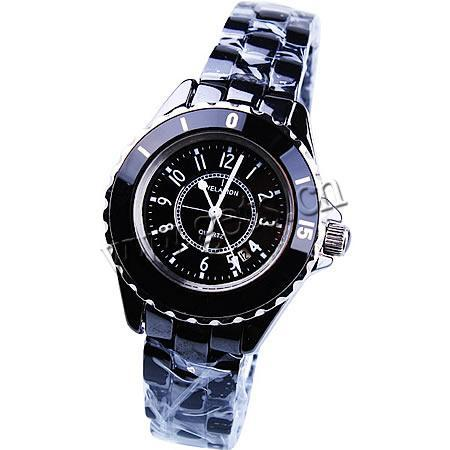 Gets.com porcelain xhilaration watch black