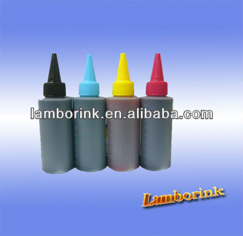 Compatible DYE ink for Lexmark 80/85 (12A1980/12A1985)