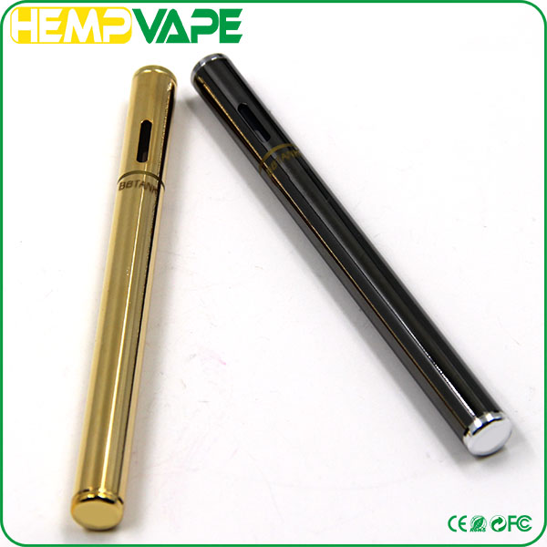 cbd pen disposable with settings/empty disposable electronic cigarette/non rechargeable shisha pen