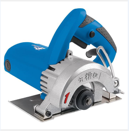 Professional marble cutter stone rail saw