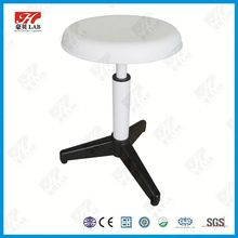 Laboratory adjustable height stools stools stool lab stool