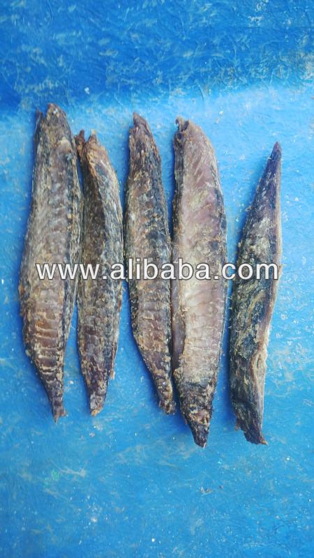 Dry Fish (Tuna) - Dried Maldives Fish