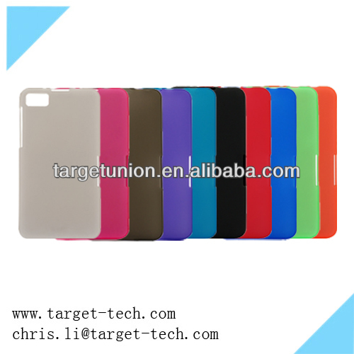 for Blackberry London Surfboard L-Series L10 Z10 TPU case