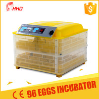 YZ-96 98% Hatching rate automatic mini fish egg incubator for sale
