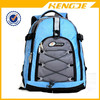 Lightweight waterproof free travelling camping hiking sport backpack bag