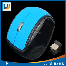 Cheapest wire wireless mouse shenzhen factory CE,ROHS certified computer mouse