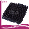 Buy cheap human hair bundles virgin human hair deep wave 100% Malaysian human hair wet and wavy weave